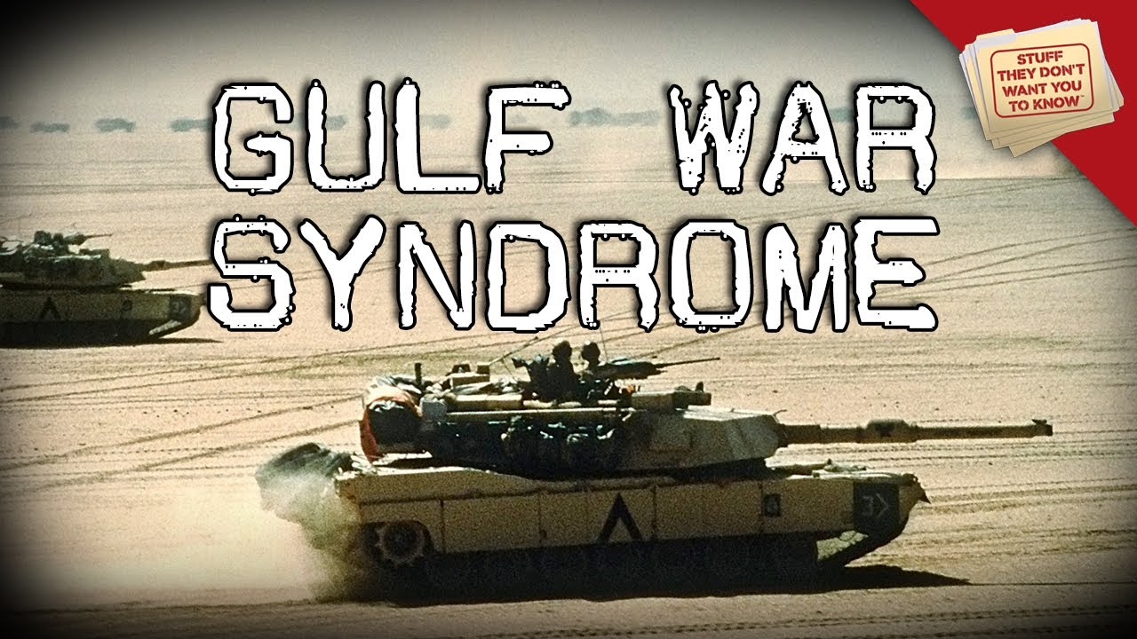 gulf war syndrome essay In 1991, as part of operation desert storm, former us army spc candy lovett  arrived in kuwait a healthy 29-year-old eager to serve her.