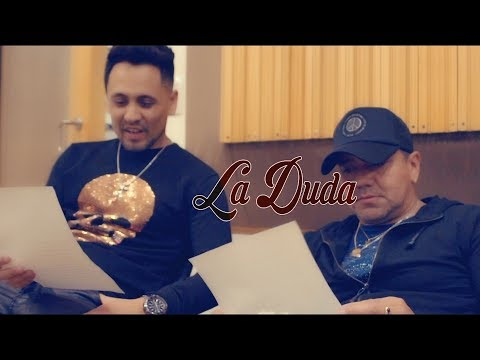 La Konga Ft. Sabroso - La Duda | Video Oficial