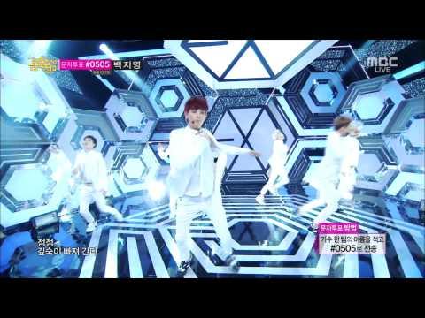 엑소케이 중독 무대 교차편집 EXO-K OVERDOSE STAGE MIX