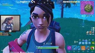 Daquan Funny Moments - Daequan Fortnite Highlight Video (NEW)
