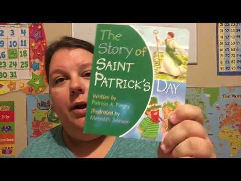 Weekly Update, St Patrick's Day Fun, and Homeschool Chit Chat!