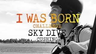I Was Born Challenge: Sky Dive