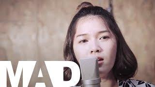 [MadpuppetStudio] ไม่ใช่เพราะใคร (Cover)    Ice Tamonwan