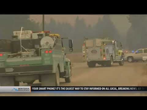 Montana to appeal FEMA disaster ruling, asking for $15M in wildfire aid