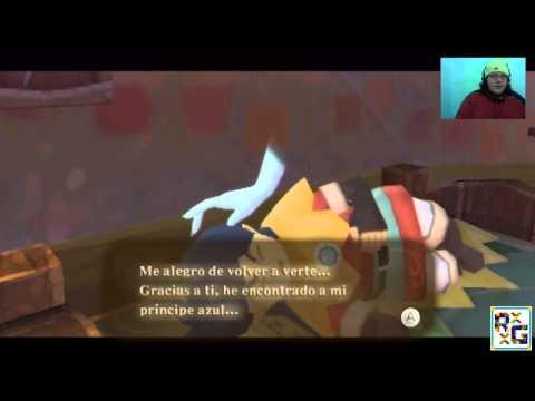 Zelda - Skyward Sword Parte 41 MAS Gemas de Gratitud (Guía al 100% en la Caja de Comentarios)