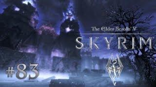 The Elder Scrolls V: Skyrim с Карном. Часть 83 [Каирн Душ]