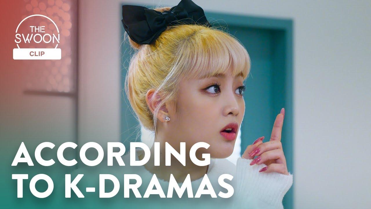 Minnie schools Park Se-wan on K-drama love triangles   So Not Worth It Ep 2 [ENG SUB]