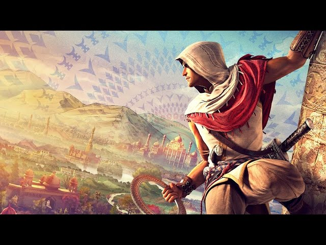 Assassin's Creed Chronicles : India - 101 Trailer