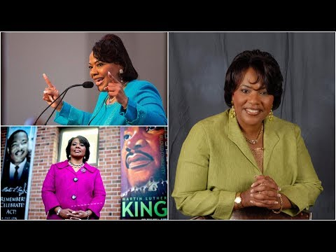 Bernice King: Short Biography, Net Worth & Career Highlights