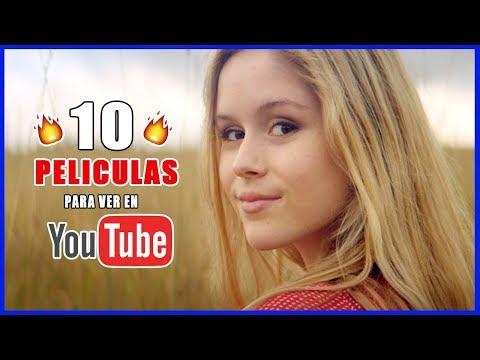 Top 10 PELÍCULAS para ver en YOUTUBE 😎🔥 (Trailers y links)