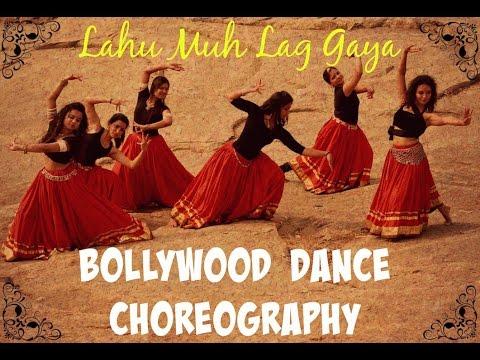 Bollywood Choreography (Lahu Muh Lag Gaya) - Piah Dance Company