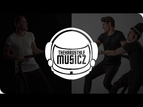 Coone & Bassjackers ft. GLDY LX - Sound Barrier (Original Mix)