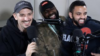 Andrew Schulz Needs Testicle Surgery  - Full Ep | Flagrant 2 With Andrew Schulz & Akaash Singh
