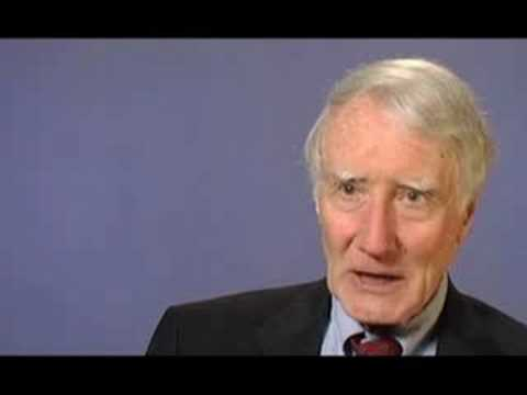 Unredacted - The Video Interviews: Peter Dale Scott