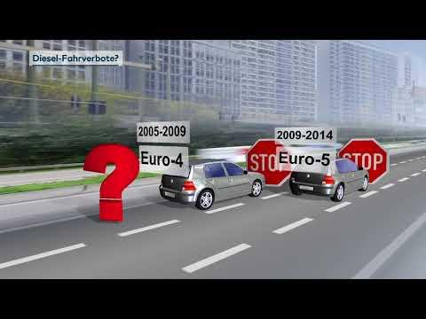 Diesel vor Gericht Die Entscheidung über Fahrverbote fällt in Leipzig – vielleicht