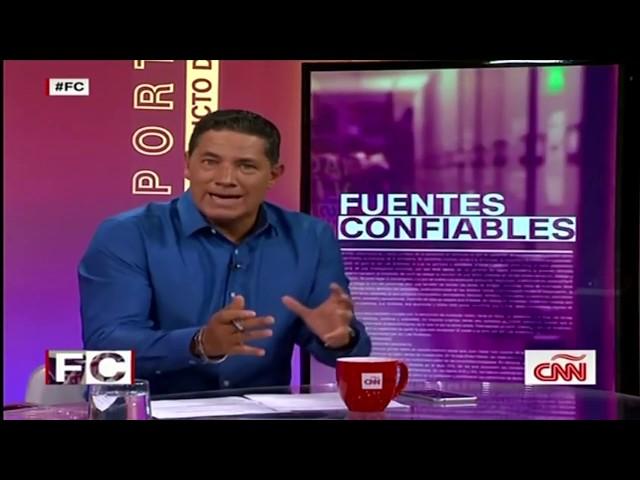 CNN: ¿Qué significa para el continente el anuncio de Santrich y Márquez sobre las FARC?