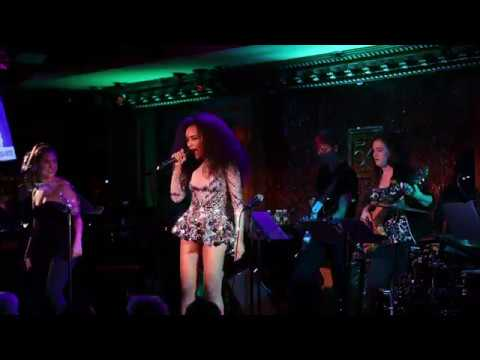 """Crazy In Love"" - Nicole Vanessa Ortiz (54 Sings Beyoncé)"