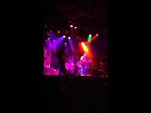 Stoney LaRue - down in flames