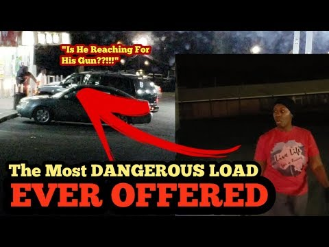 Rookie Truck Drivers Sent to One of the Most Dangerous Cities in America | Bessemer, AL CRST  EXPEDI