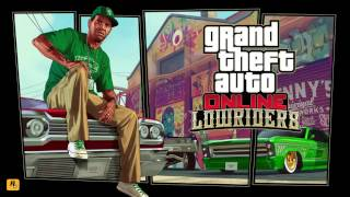 GTA 5 Online: Lowriders - REMIX / IMPROVED Soundtrack of the official Trailer | HD & HQ