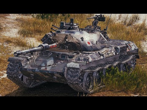 World of Tanks STB-1 - 7 Kills 10,9K Damage thumbnail