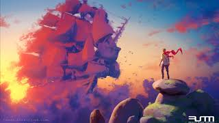 Really Slow Motion Becoming Epic Uplifting Fantasy Orchestral