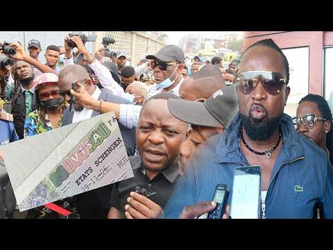 Download BA PIMELI WERRA VISA ! EZAYA KOYINDA LIBOSO YA AMBASSADE .