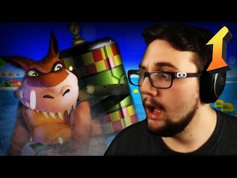 Crash Bandicoot: WARPED - 1 - The Race Begins