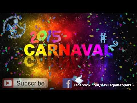 carnaval 2015 remix #2