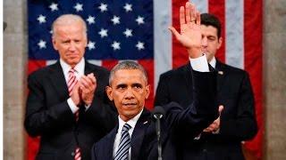 Obama ofreció un mensaje de esperanza para el futuro