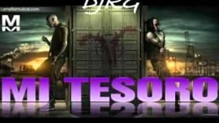 Wisin y Yandel- Mi Tesoro (screwed & chopped)