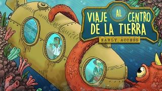 VIAJE AL CENTRO DE LA TIERRA | We Need to Go ...