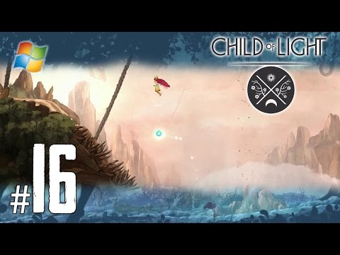 Child of Light - Pt.16 【Chapter 7: The Duke and the Duchess】