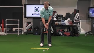 Quick Tips: Grooving a Square-to-Square Putting Stroke