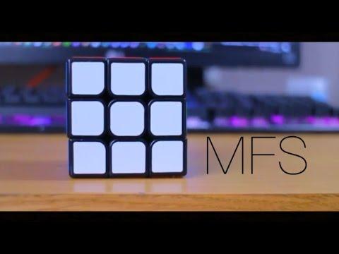 MoFang JiaoShi MF3 3x3 | Review