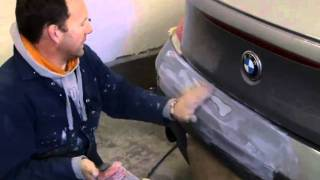 How To Get Rid Of Scratches In The Bumper