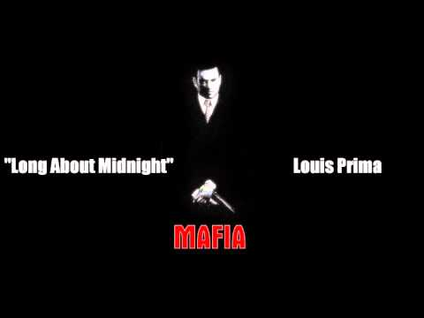 Mafia - Long About Midnight - Louis Prima