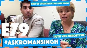 How to Improve Your Credit Score E79   Ruth van Derostyne   Credit Repair   Hacks Evergreen San Jose