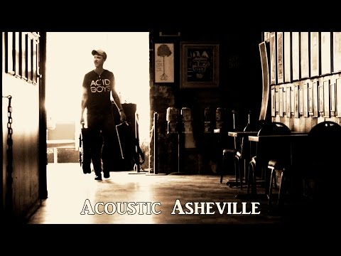 BJ Barham - Water In The Well | Acoustic Asheville