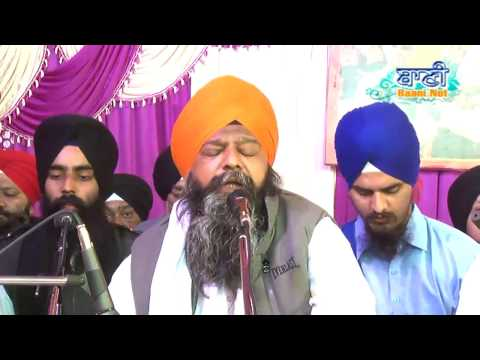 Bhai-Ravinder-Singh-Ji-Delhi-Wale-At-Krishna-Nagar-On-23-Jan-2017
