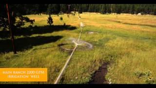 The Big Valley Ranch // Modoc County, CA