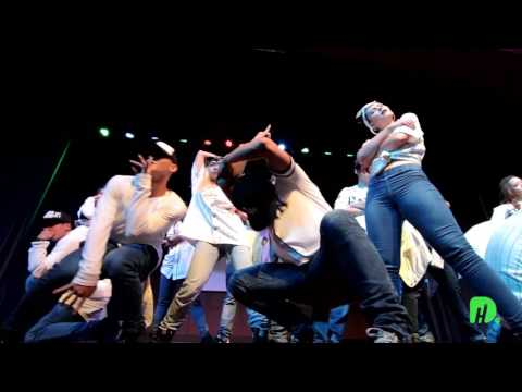 Rockwell Live @ Adamson University Theatre Aug 21, 2016