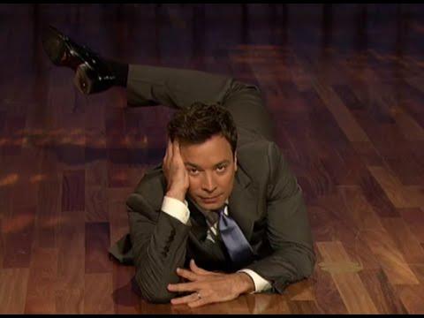 Jimmy Fallon Sexy Dance Moments - YouTube