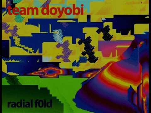 team doyobi - radial fold