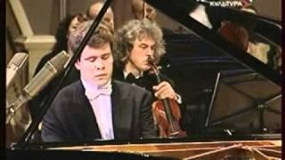 Скачать Denis Matsuev Tchaikovsky Piano Concerto No 1 Чайковский Концерт 1