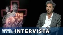 The New Pope (2020): Intervista Esclusiva a Paolo Sorrentino - HD
