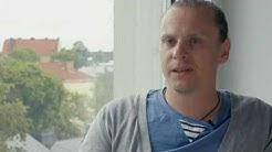 Töissä Verohallinnossa: Robert, verosihteeri