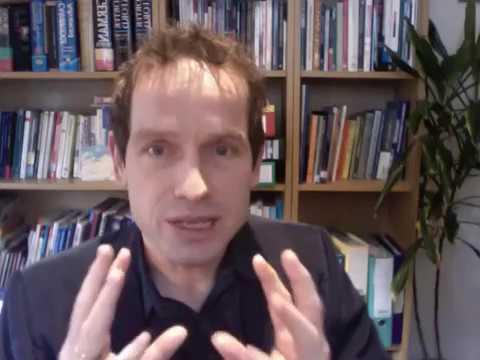 Walking as a social practice - Tim Harries