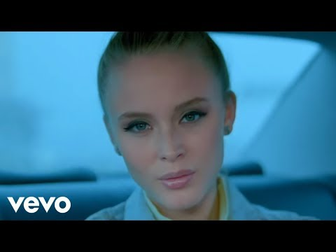 Zara Larsson - Rooftop (Official Music Video)