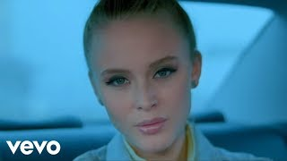 Watch Zara Larsson Rooftop video